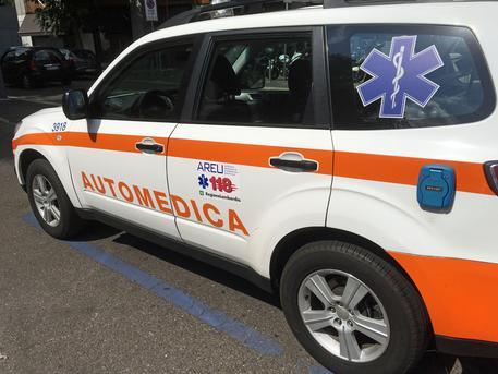 Incidente sulla provinciale Tropea-Vibo: un morto e un ferito