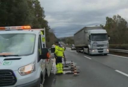 Maltempo, disposta chiusura parziale autostrada Messina-Catania