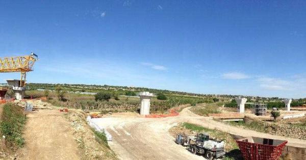 Autostrada, per il tratto Rosolini-Modica impegni e nuove promesse