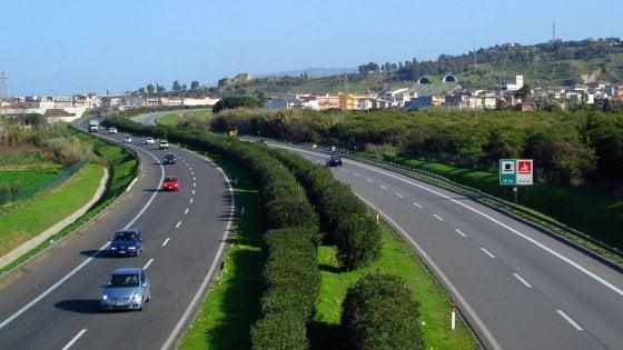 Autostrada Siracusa-Gela: il 4 maggio prevista la riapertura del cantiere