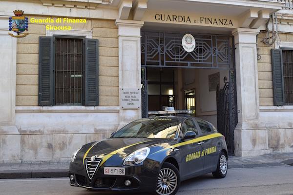 Truffa all' Inps di 3 milioni: 64 indagati tra Rosolini e Pachino