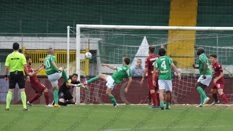 Calcio, Serie B: Avellino - Trapani termina in pareggio senza reti