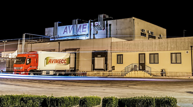 Modica, un anno fa l'incendio all'Avimecc: ma l'azienda non si è mai fermata