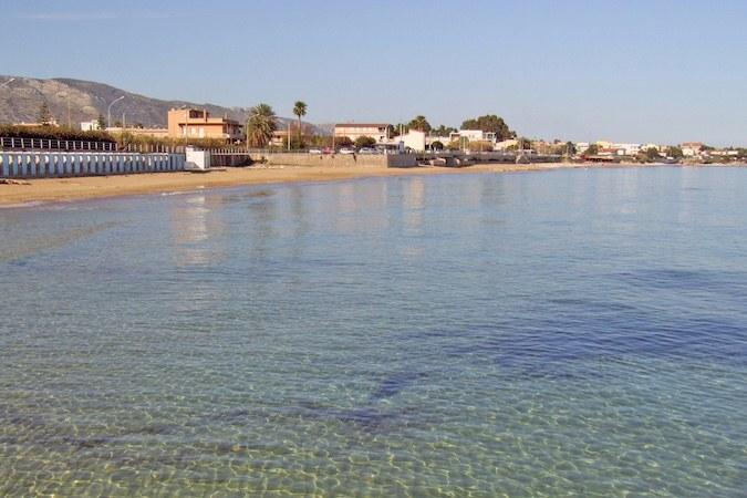 Al via i lavori contro l'erosione delle coste di Avola e Ispica