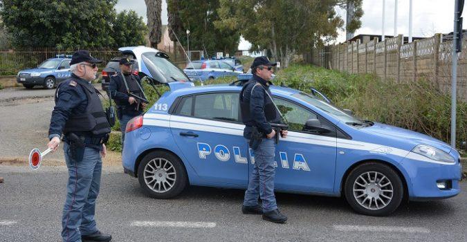 I poliziotti di Avola denunciano due stranieri: uno era stato espulso