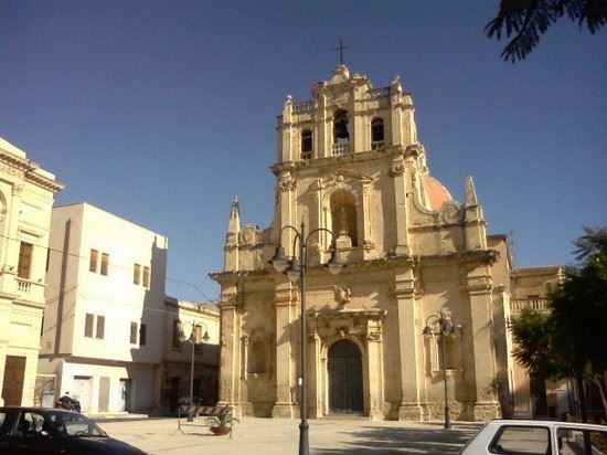 Avola, liquidati oltre 250 mila euro per la Chiesa di Santa Venera