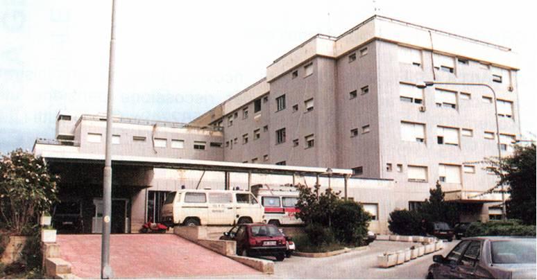 Niente acqua all'ospedale di Avola, sindaco denuncia un sabotaggio