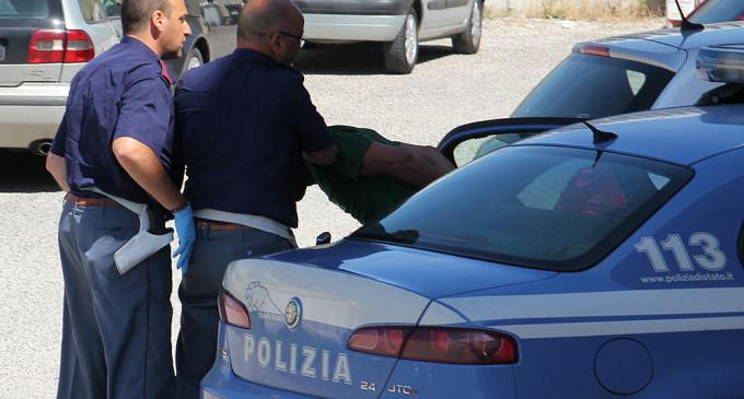 Avola, vìola più volte i domiciliari e finisce in carcere a Cavadonna