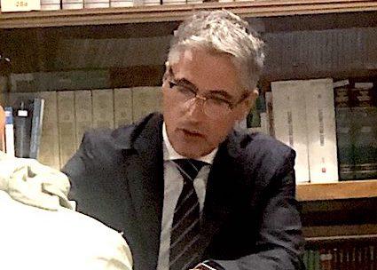 Siracusa, Costanzo confermato presidente della Camera penale