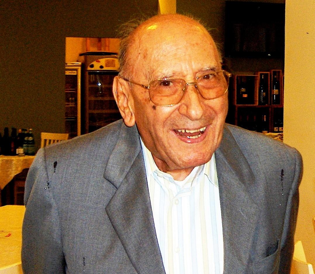 Modica, alla soglia dei 99 anni è morto l'avvocato Carmelo Ammatuna