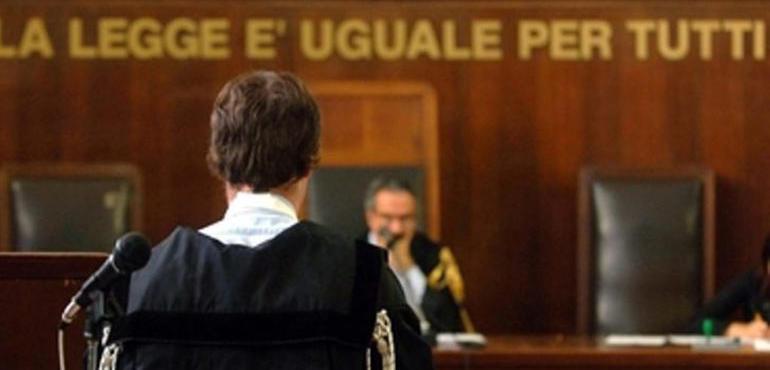 L'attività giudiziaria riparte nel caos, indetto lo stato di agitazione