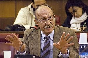 Ayala depone a Caltanissetta sul depistaggio  Borsellino