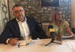 """L'ira dei 5 Stelle col manager dell'Asp: """" Cittadini di Rosolini penalizzati"""""""