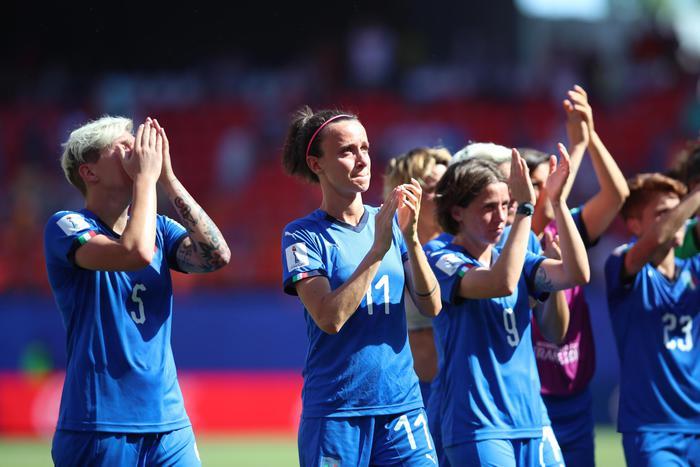 """Mondiali, azzurre a casa: """"Italia cambiata ma è soltanto l'inizio"""", Bertolini: non ho dormito"""