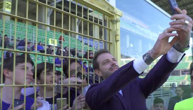 I tifosi del Palermo sono sempre più insofferenti: vogliono il closing
