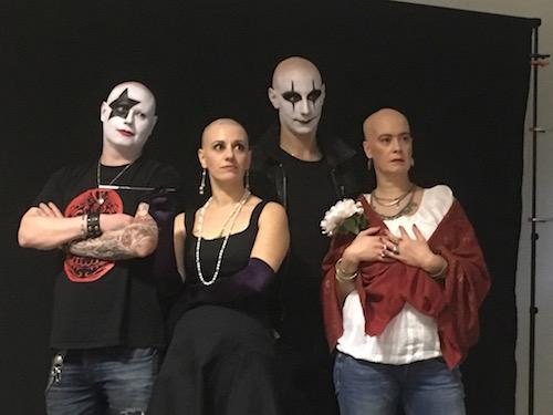 Alopecia, a Siracusa la mostra Mettiti nei miei panni