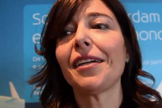 Catania, Daniela Baglieri confermata nel consiglio di Assaeroporti