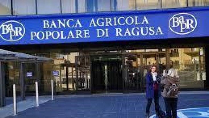 Banca Agricola Popolare di Ragusa, netto 2020 a 113 milioni