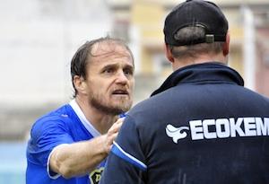 """Siracusa, Baiocco è out: giusta per domenica la """"giornata azzurra"""""""