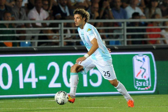 Calciomercato, il Catania si rafforza in difesa: preso Baldanzeddu in prestito dal Venezia