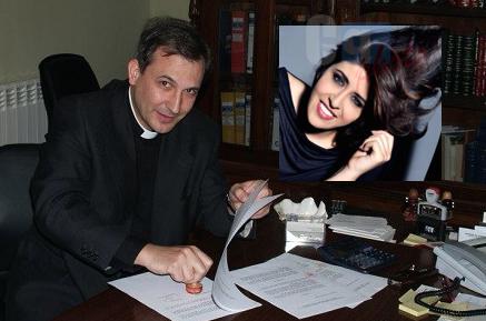 Vatileaks, condannati monsignor Balda e Francesca Chaoqui