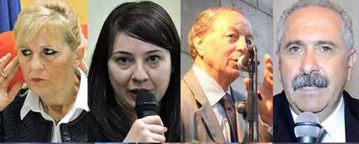 Due uomini e due donne si sfidano per sindaco a Portopalo: le liste complete