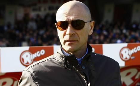 Il Palermo domani a Frosinone, Ballardini: