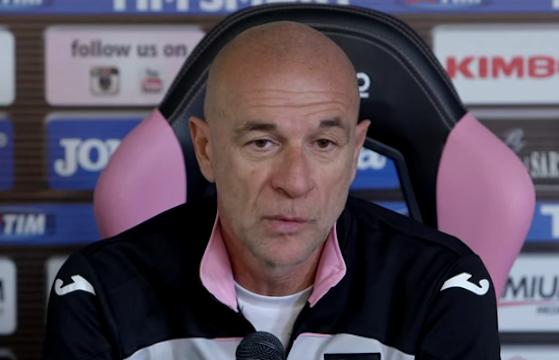 Palermo in piena crisi, rispunta il nome di Ballardini