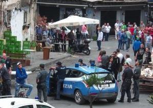 Palermo, spacciavano droga nel quartiere di Ballarò: 4 giovani ai domiciliari