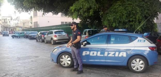 Operazione antidroga a Palermo, presi 10 spacciatori a Ballarò