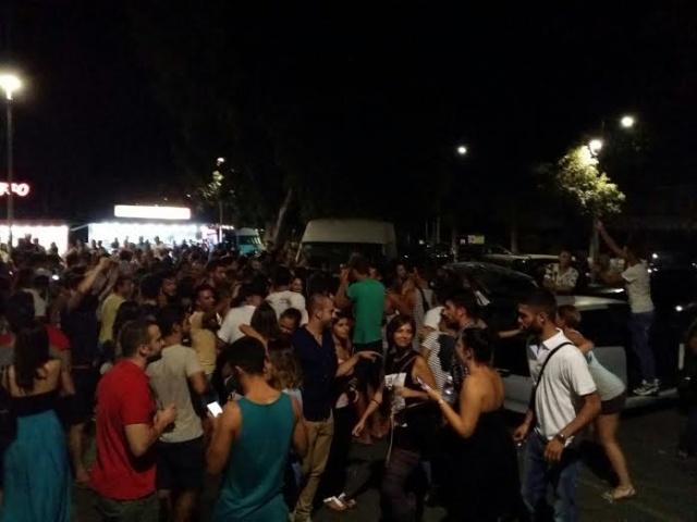 """Siracusa, per """"Ortigia sostenibile"""" centro storico diventato Luna Park"""