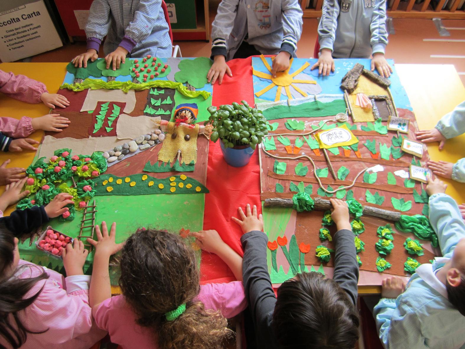 Rosolini, asilo nido: l'amministrazione anticipa 70 mila euro per gli stipendi