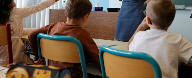 Melilli, faceva la maestra senza avere i requisiti: patteggia un anno e 8 mesi
