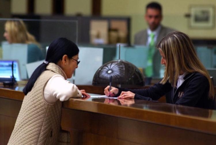Fabi, a Palermo un bancario su 4 si ammala di stress