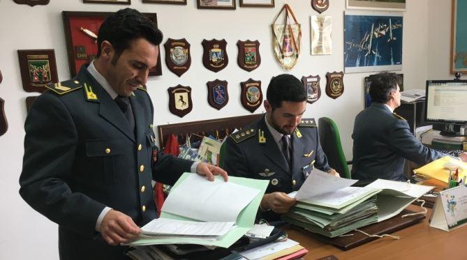 Bancarotta: fallimenti pilotati e prestanome, un arresto a Catania
