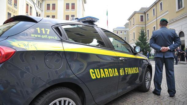 Bancarotta, un arresto a Palermo: sequestro beni per 11,3 milioni