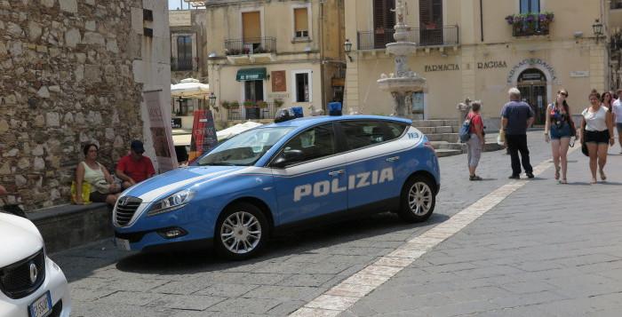 Bancarotta fraudolenta, arrestata mentre è in vacanza a Taormina
