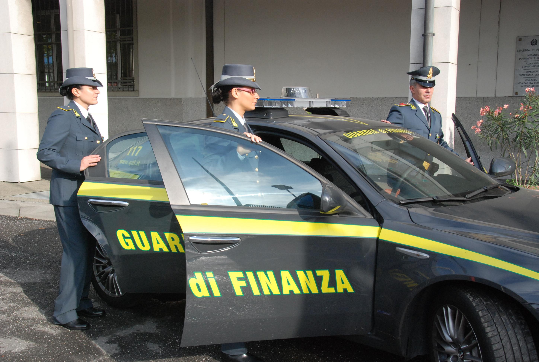 Bancarotta, sequestro beni per 3,6 milioni nel Catanzarese