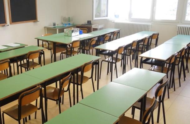 Scuola: edificio inagibile, stop alle lezioni nel Salernitano