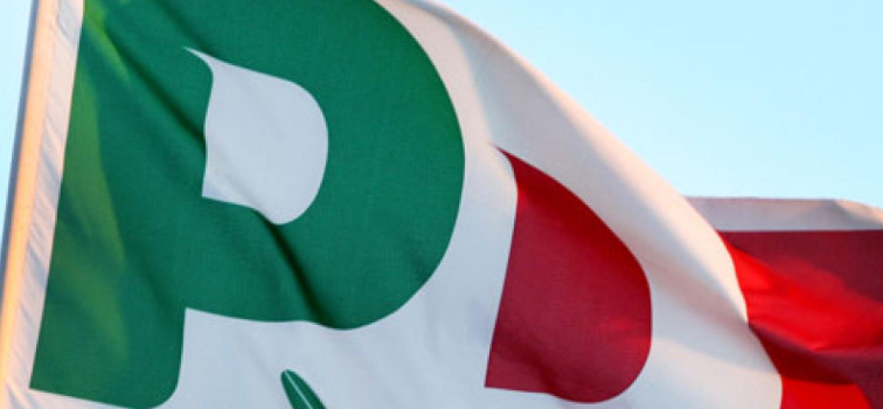 Pd Modica, congresso cittadino: la mozione Renzi vince largamente