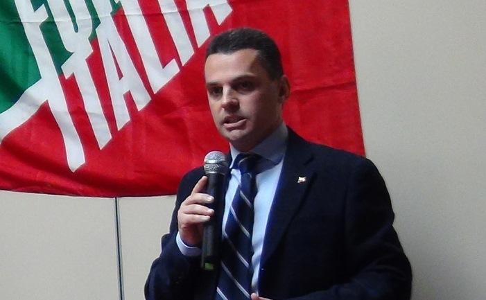 Siracusa, Forza Italia in campo contro chiusura Centro per anziani