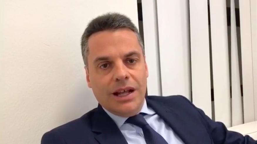 """Edy Bandiera: """"Al via i lavori per la rete fognante di Marzamemi"""""""
