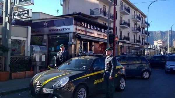 Scommesse sportive, sequestrati a Palermo 7 milioni a imprenditore