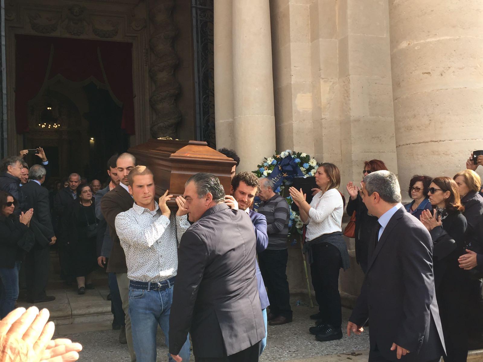 """""""Siracusa non dimentichi i suoi figli più illustri"""", addio a Enzo Maiorca"""