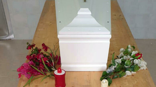 Bimbo morto nel naufragio dei migranti, Procura Agrigento apre fascicolo