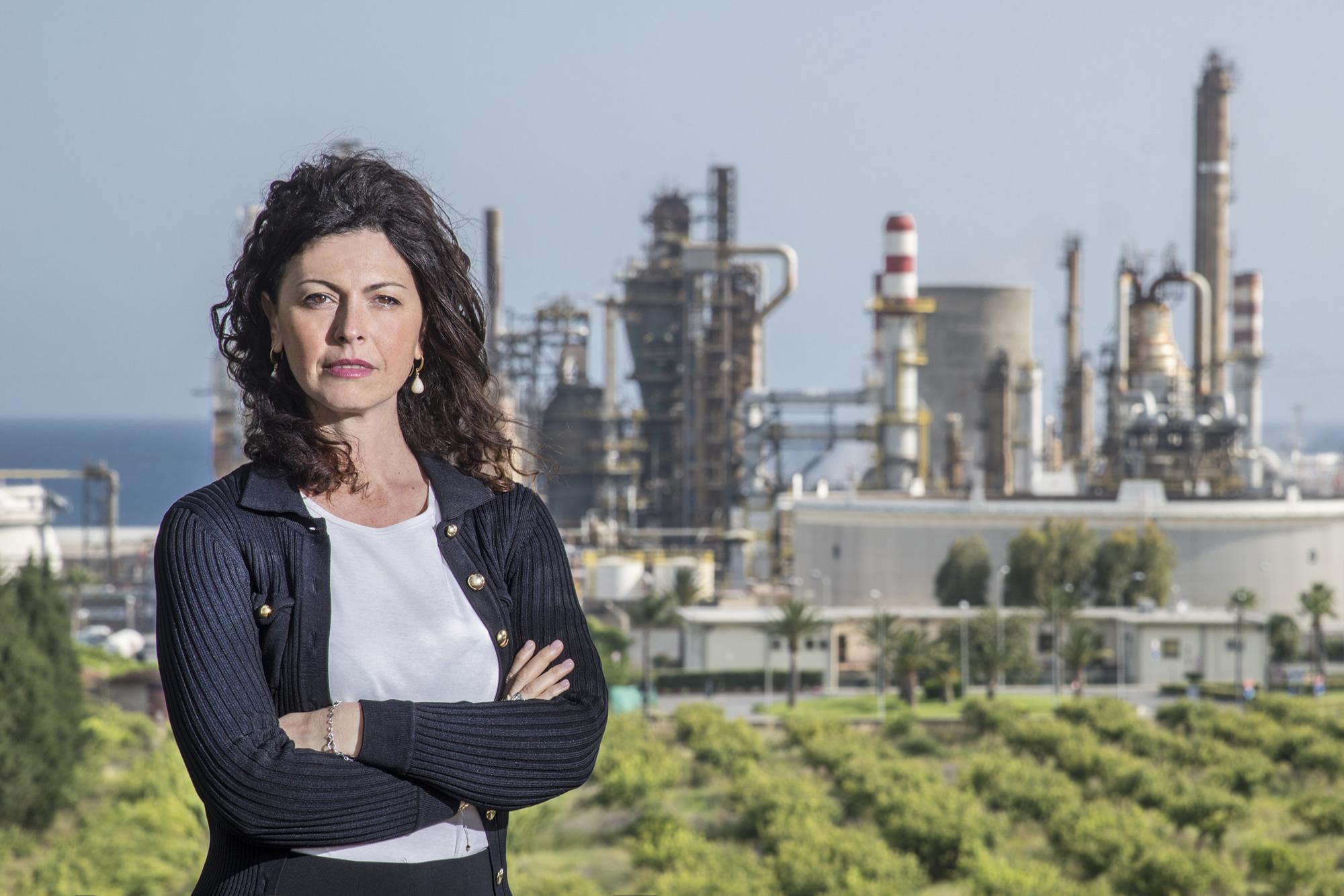 """Raffineria di Milazzo, per il M5s """"anomalie sulle autorizzazioni Aia"""""""