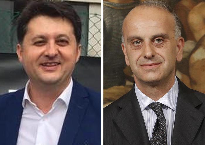 Concorso in ambito sanitario a Perugia, arrestato segretario del Pd e un assessore della Regione Umbria