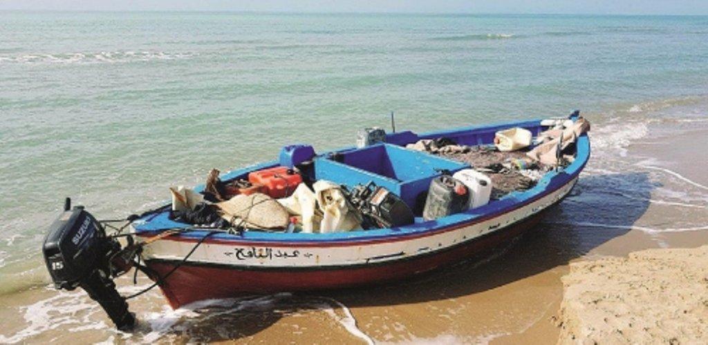 Migranti: 'sbarchi fantasma' ad Agrigento, tunisino condannato