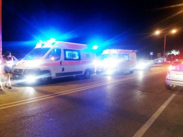 Si sporge dalle scale e precipita: morto a Barcellona Pozzo di Gotto