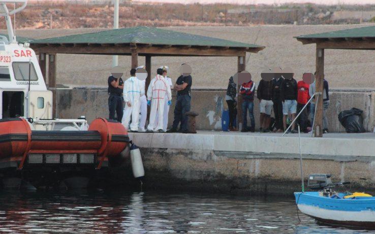 Immigrazione clandestina, fermato presunto scafista ad Agrigento
